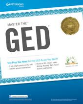 Master the GED 2013: Edition 27