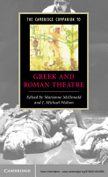 The Cambridge Companion to Greek and Roman Theatre PDF
