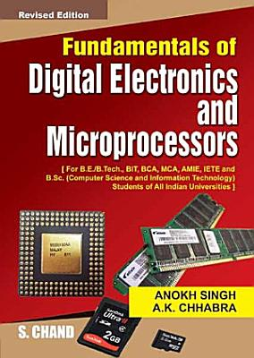 Fundamental of Digital Electronics And Microprocessors PDF