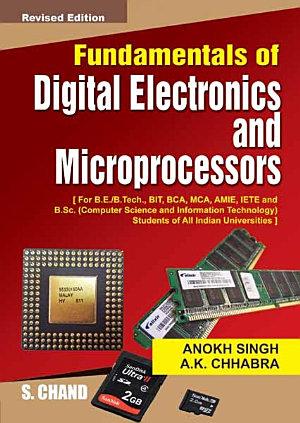 Fundamental of Digital Electronics And Microprocessors
