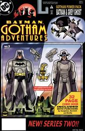 Batman: Gotham Adventures (1998-) #3