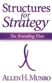 Structures for Strategy: The Branding Plan