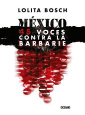 México: voces contra la barbarie
