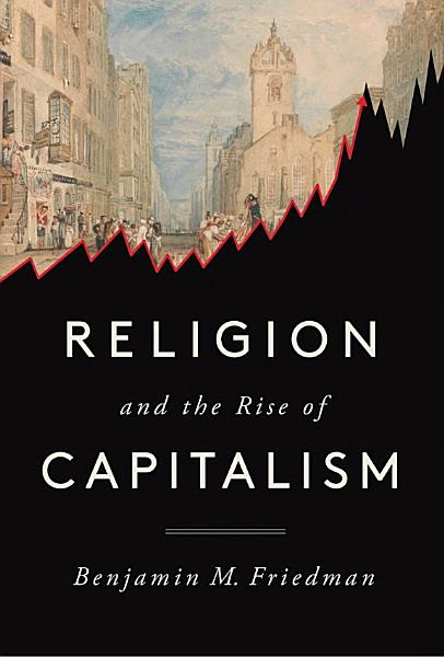Download Religion and the Rise of Capitalism Book