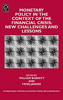 Monetary Policy in the Context of Financial Crisis PDF