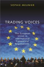 Trading Voices