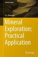 Mineral Exploration  Practical Application PDF