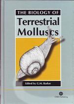 The Biology of Terrestrial Molluscs