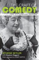 The Craft of Comedy PDF