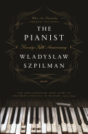 The Pianist  Seventy Fifth Anniversary Edition  PDF