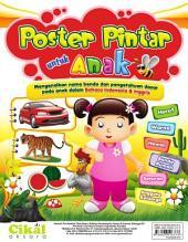 Poster Pintar untuk Anak
