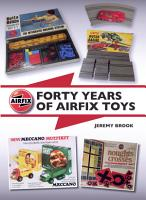 Forty Years of Airfix Toys PDF