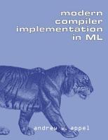 Modern Compiler Implementation in ML PDF
