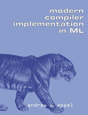 Modern Compiler Implementation in ML PDF