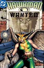 Hawkman (2002-) #30