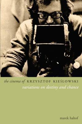 Download The Cinema of Krzysztof Kie lowski Book