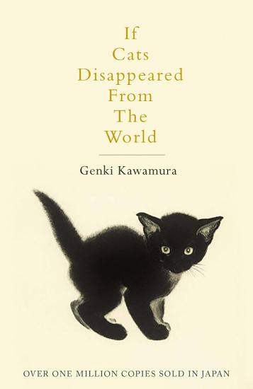 If Cats Disappeared From The World PDF