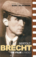 Brecht on Film and Radio