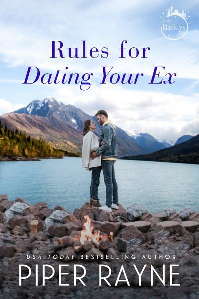 Download Rules for Dating your Ex Book