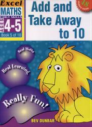 Add and Take Away to 10