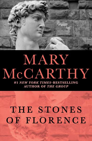 Download The Stones of Florence Book