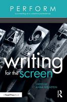 Writing for the Screen PDF