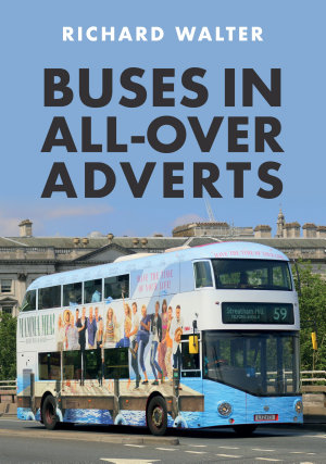 Buses in All Over Adverts