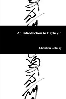 An Introduction to Baybayin