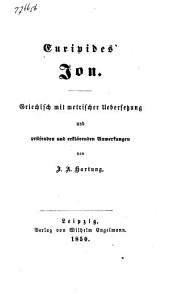 Werke: Band 9