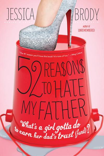Download 52 Reasons to Hate My Father Book