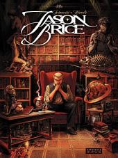 Jason Brice - Tome 1 - Ce qui est écrit