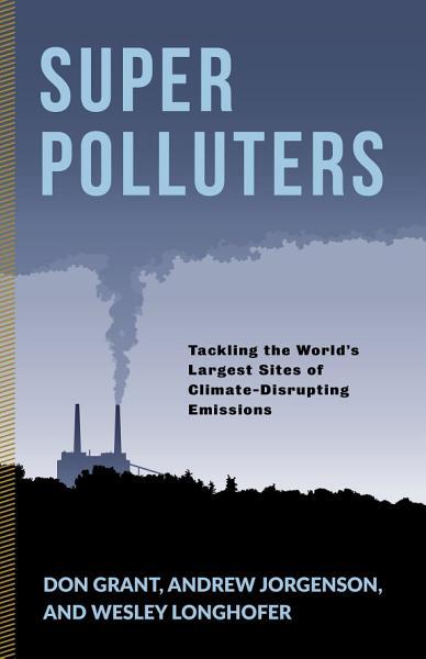 Download Super Polluters Book