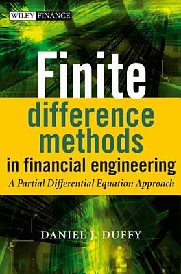 Finite Difference Methods in Financial Engineering