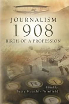 Journalism 1908 PDF
