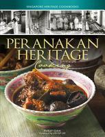 Peranakan Heritage Cooking PDF