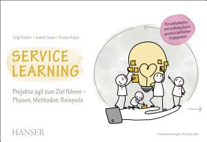 Service Learning   Pers  nlichkeitsentwicklung durch gesellschaftliches Engagement PDF