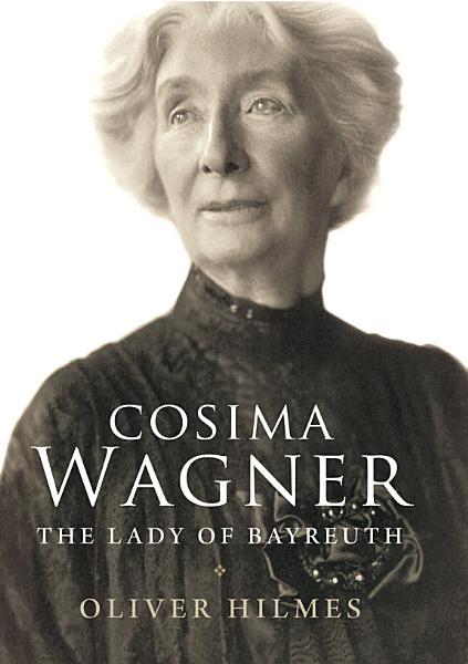 Download Cosima Wagner Book
