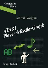 ATARI Player-Missile-Grafik