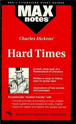 Hard Times  MAXNotes Literature Guides