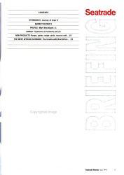 Seatrade Business Review PDF