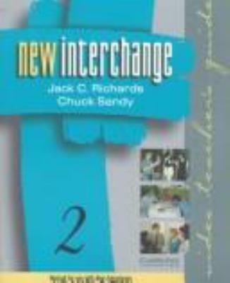 New Interchange Video Teacher s Guide 2