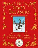 My Story Treasury PDF