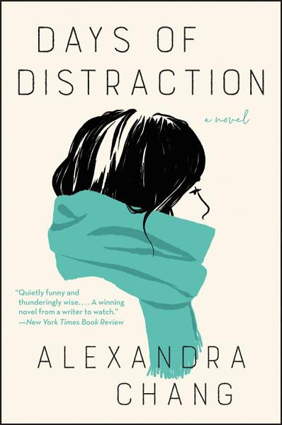 Download Days of Distraction Book