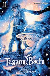 Tegami Bachi, Vol. 11: A Bee's Bag
