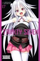 Trinity Seven PDF