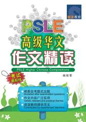 e-PSLE 高级华文作文精读: PSLE Higher Chinese Compositions
