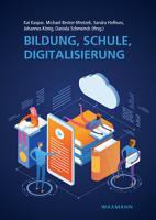 Bildung  Schule  Digitalisierung PDF