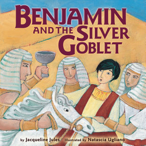 Benjamin and the Silver Goblet PDF