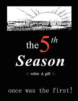 The 5th Season  New year ku  books 1   2 of 4  PDF
