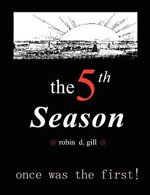 The 5th Season  New year ku  books 1   2 of 4
